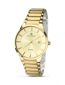 Accurist Men's Classic Watch 7008