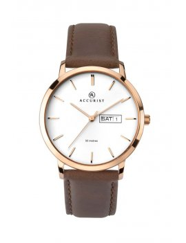 Accurist Men's Classic Watch 7260
