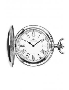 Accurist Men's Pocket Watch 7280