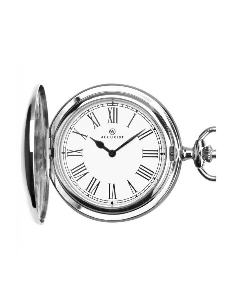 Accurist Men's Pocket Watch 7280
