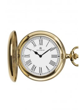 Accurist Men's Pocket Watch 7281