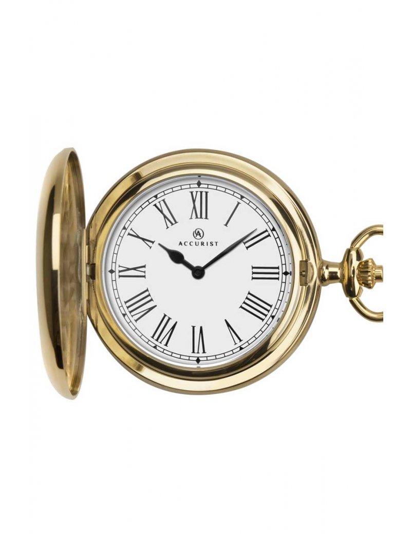 Accurist Men's Pocket Watch 7281