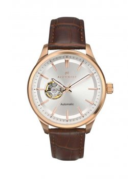 Accurist Men's Automatic Skeleton Watch 7702