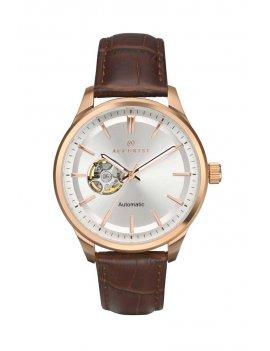 Accurist Men's Automatic Skeleton Watch 7702