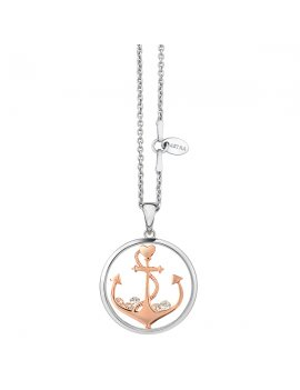 ASTRA Anchor the Soul 20mm Necklace