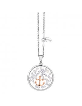 ASTRA Anchor 20mm Necklace